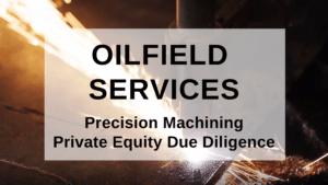 Haney Energy Advisors - Oilfield Services