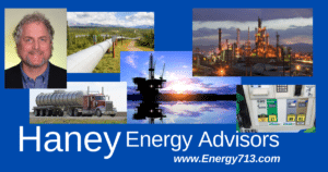 Haney Energy Advisors - www.Energy713.com